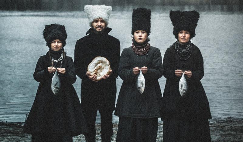 Пісня гурту «ДахаБраха» з'явилася у серіалі «Фарго»