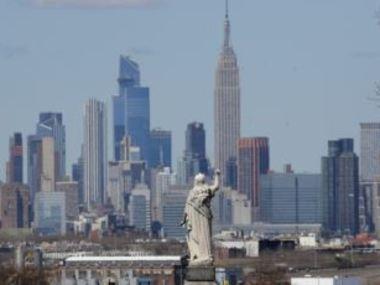 У Нью-Йорку троє дітей померли від нетипового прояву COVID-19