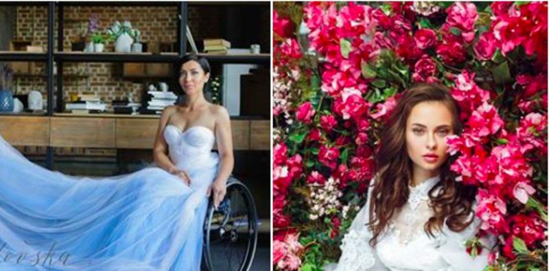 Українські красуні візьмуть участь у Miss Wheelchair World