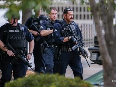 У США троє чоловіків викрали 14-річну дівчину. Друзі встановили її місцезнаходження через Snapchat