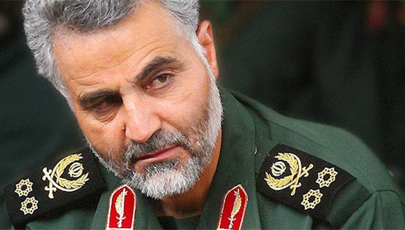 Іранський генерал був убитий за наказом Трампа