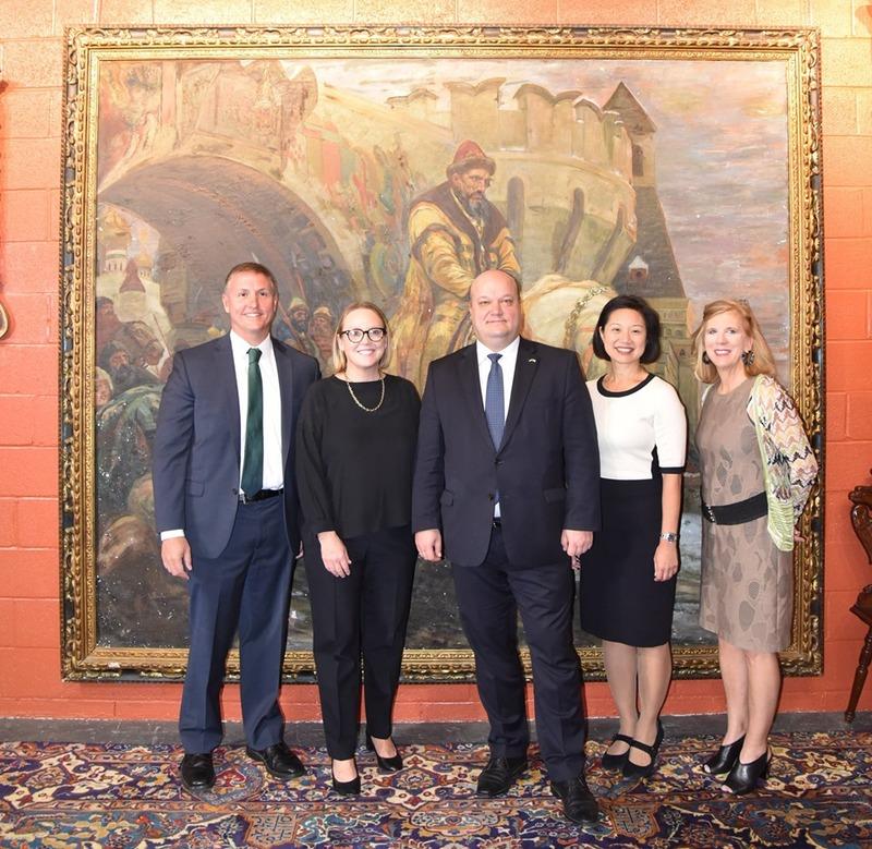 Україна повертає зі США картину, яка була викрадена нацистами у часи Другої світової війни
