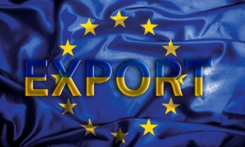 Україна увійшла до десятки експортерів харчів до ЄС