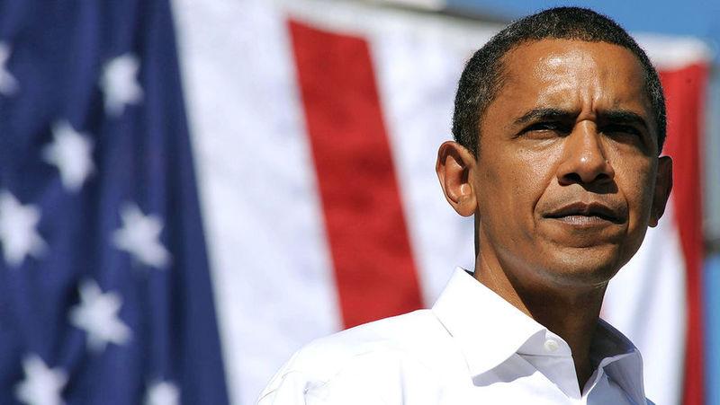 Обаму не взяли в журі присяжних в суді в Чикаго