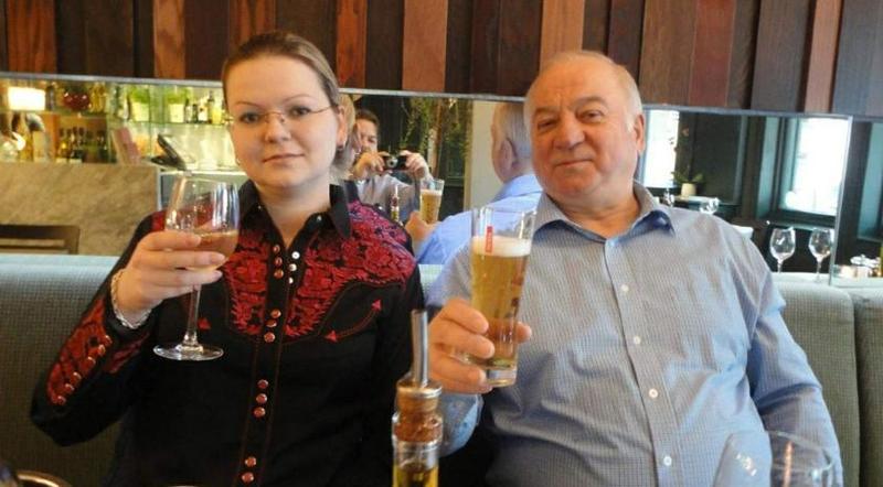 Держдеп підготував другий пакет санкцій за отруєння Скрипаля