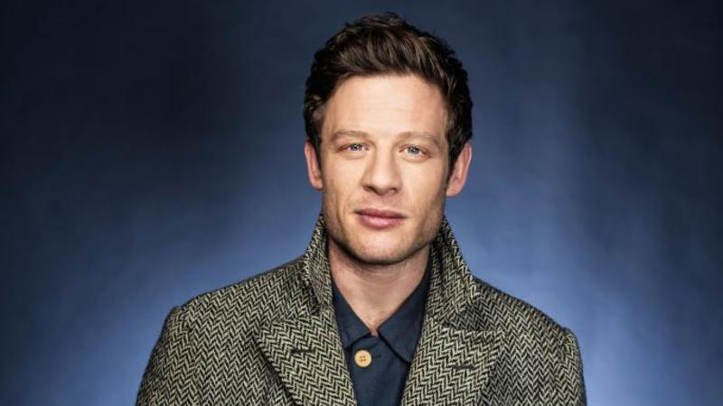 British actor to star in the film about Holodomor in Ukraine
