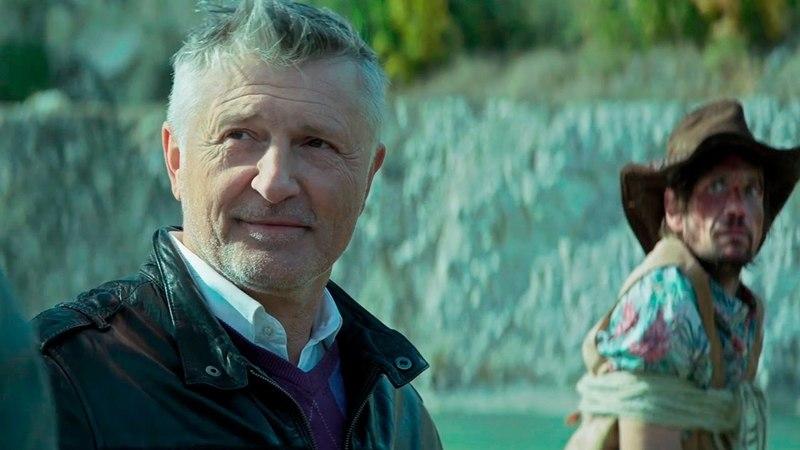 Словацько-український фільм встановив кілька рекордів кінопрокату