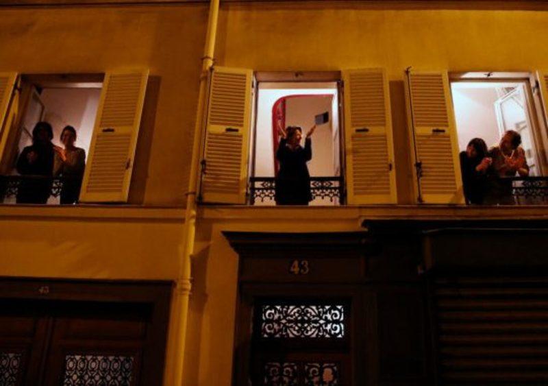 Пісня Руслани в Неаполі: італійці подякували Україні за допомогу. Відео