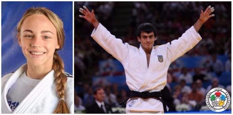 Українські спортсмени стали чемпіонами Європи з дзюдо