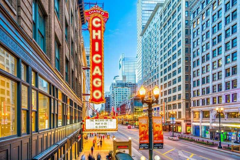 Чикаго вкотре визнали найкращим містом