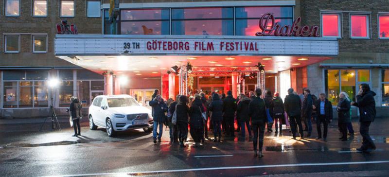 На кінофестивалі у Швеції переміг український документальний фільм про Донбас