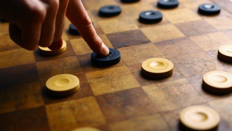 Українець став чемпіоном світу зі швидких шашок