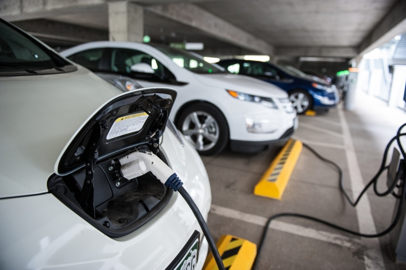 Experts said that prevents Ukraine to start producing electric vehicles