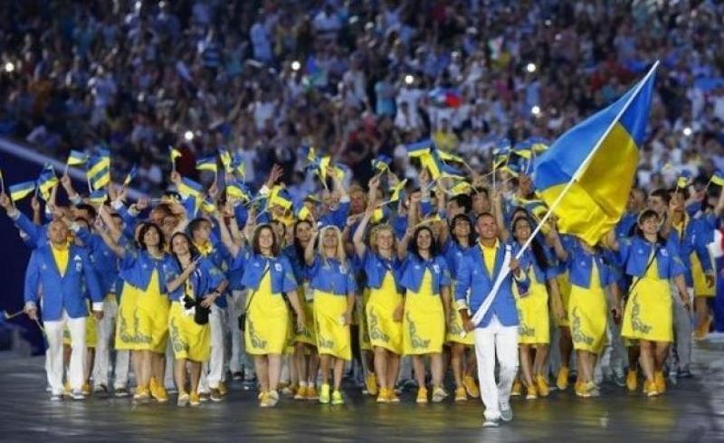 Українським спортсменам заборонили брати участь у всіх змаганнях на території РФ