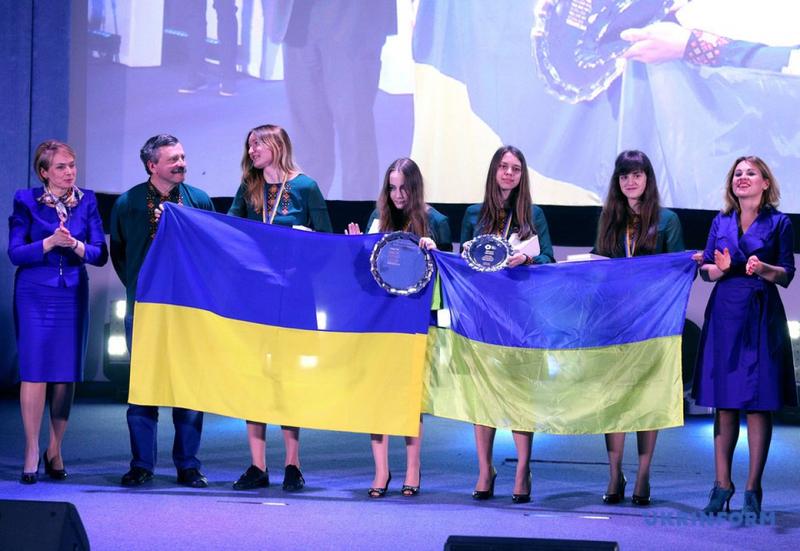 Українки перемогли на Європейській математичній олімпіаді