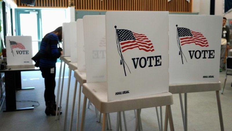 УСША знайшли докази вторгнення Росії усистеми голосування— ЗМІ
