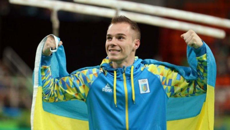 Українські гімнасти здобули 8 нагород наКубку світу зі спортивної гімнастики