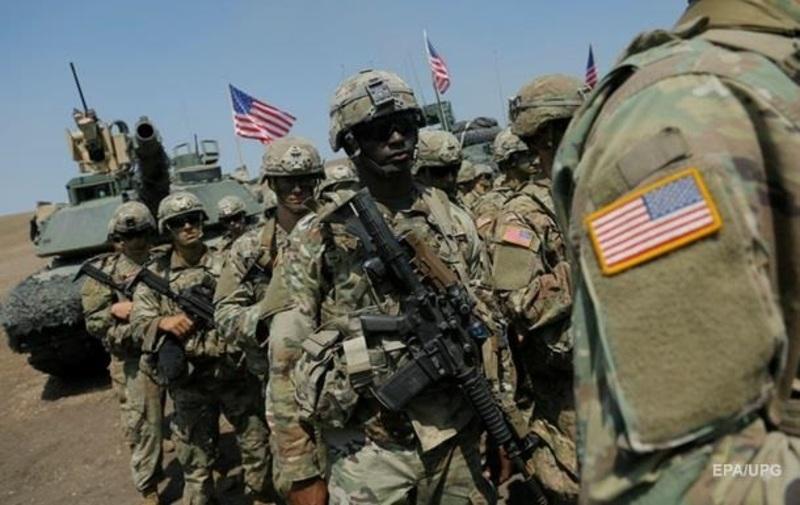 США влітку відправлять до Європи танкову бригаду