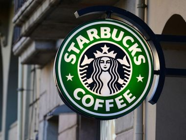 Starbucks to not work in Ukraine