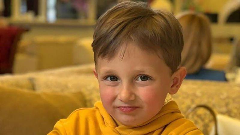 У Києві під час замаху на депутата обласної ради вбили його трирічного сина