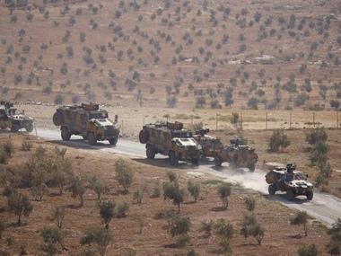 Авіація Росії напала на Туреччину в Сирії: загинули 34 військових – відео