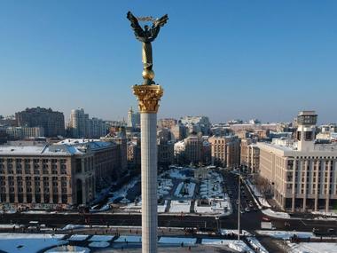 Україна поліпшила показники у світовому рейтингу демократії