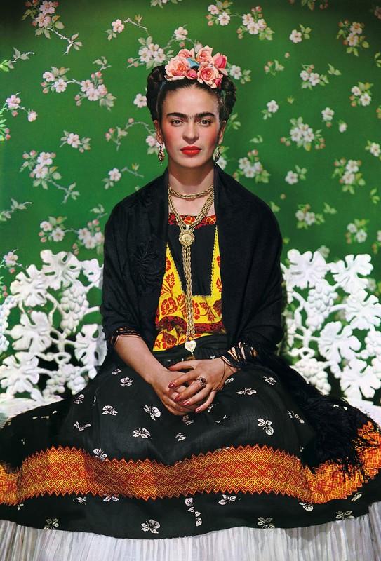 У Іллінойсі пройде масштабна виставка Фріди Кало