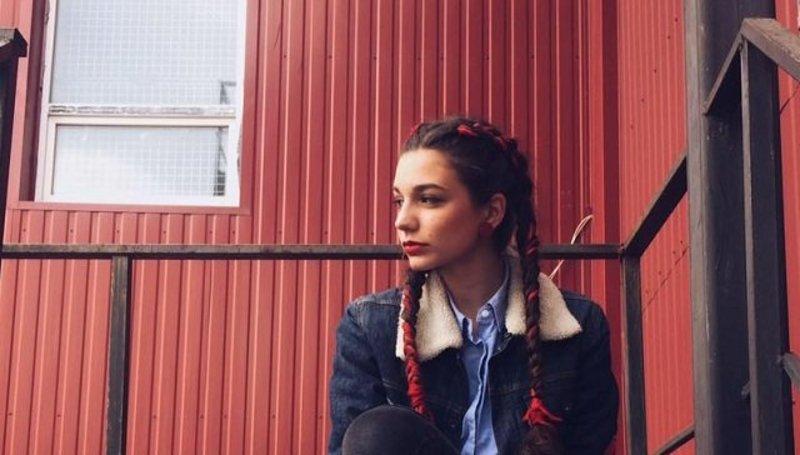 Українська школярка поїде на Міжнародну олімпіаду геніїв у Нью-Йорку