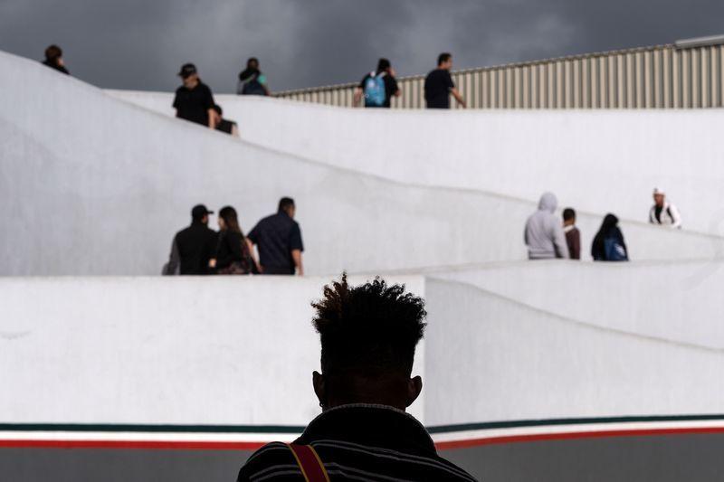 Білий дім вирішив долю нелегальних мігрантів