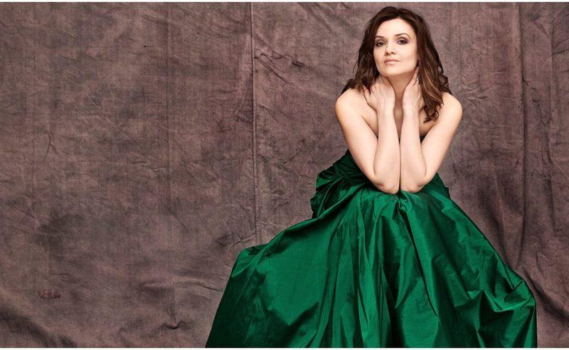 Канадійська співачка українського походження здобула престижну нагороду