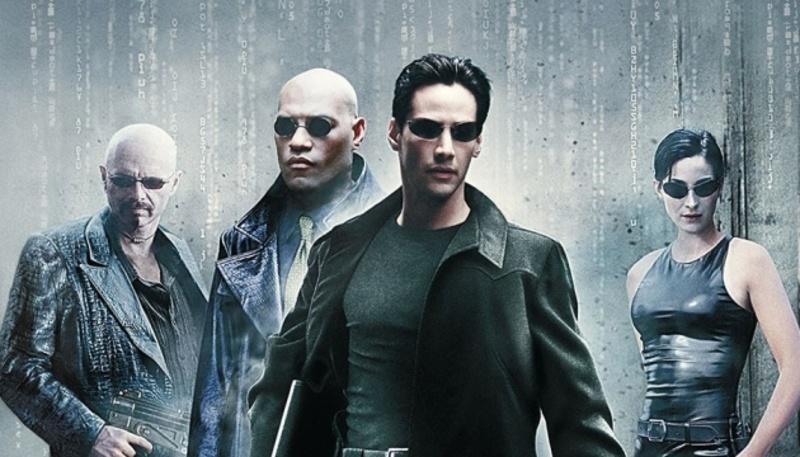 Warner Bros. підтвердила зйомки четвертої «Матриці»