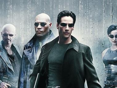 Warner Bros. підтвердила зйомки четвертої «Матриці