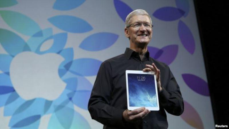 Голова Apple розповів про свою орієнтацію