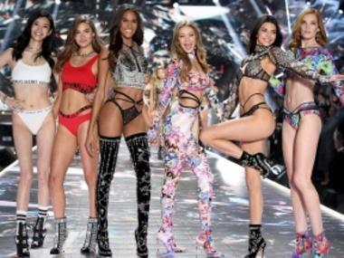 Victoria's Secret вперше скасували щорічний показ через зниження рейтингів