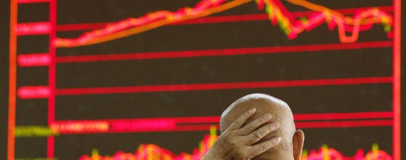Російські фондові ринки падають через Британію