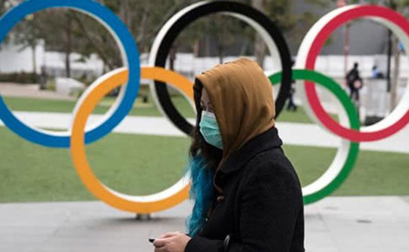 Олімпійські ігри-2020 відклали на рік