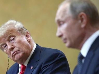 Путіна, можливо, запросять на наступний саміт G7 — Трамп