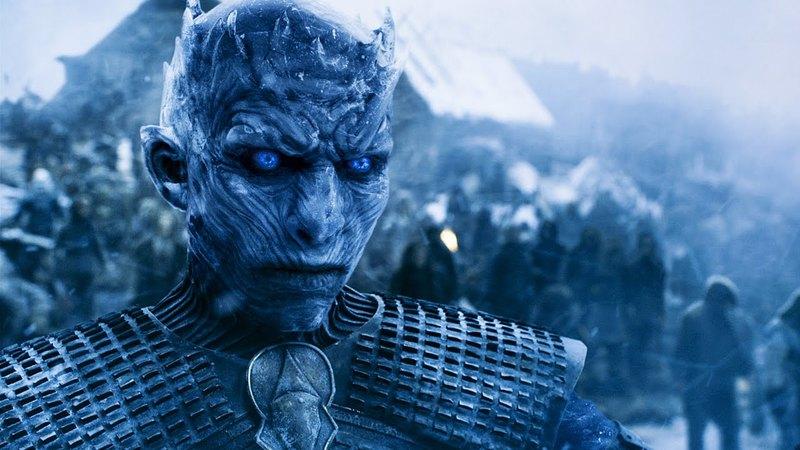 Творці Гри престолів знімуть кілька фіналів заключного сезону