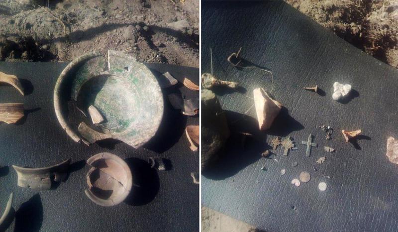 Археологи знайшли найдавнішу українську садибу