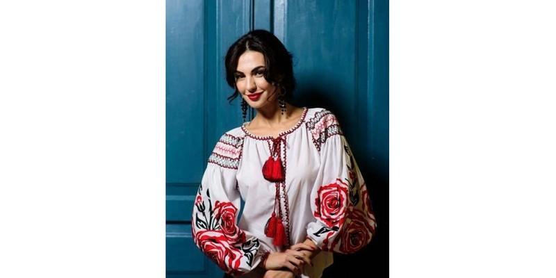 Українська дизайнерка представить в Афінах нову колекцію