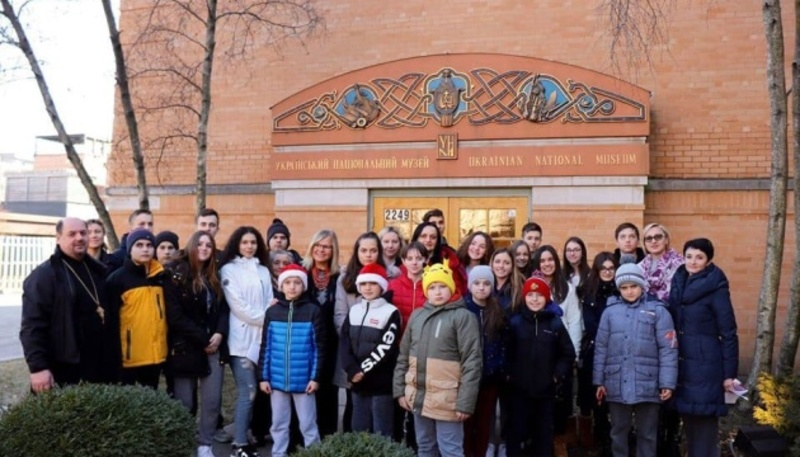 Український музей у Чикаго оприлюднив календар виставок на 2020 рік