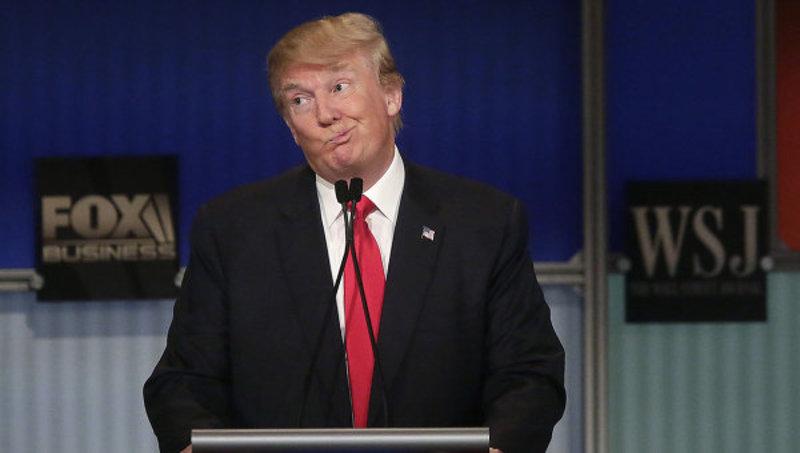 Трамп нагадав про розстріл терористів кулями зі свинячої кров'ю