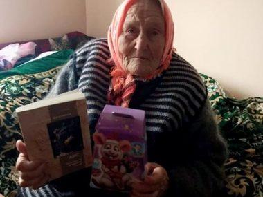 «Читачка року»: 89-річна українська бабуся прочитала 232 книжки за рік