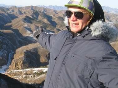 У Лос-Анджелесі вбили російського чемпіона світу зі сноуборду