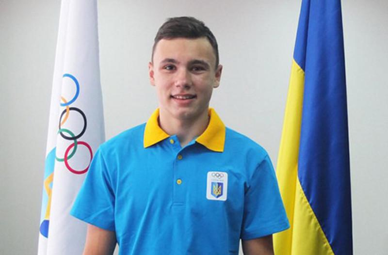 Юний українець побив недосяжний рекорд Сергія Бубки