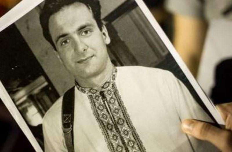 В Україні вшанують пам'ять Гонгадзе і всіх загиблих журналістів