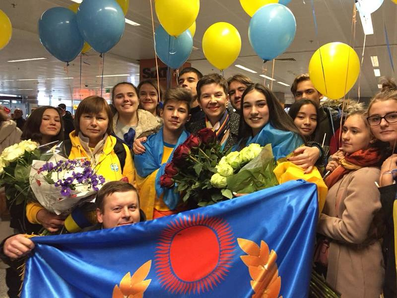 Українці стали призерами конкурсу знавців китайської
