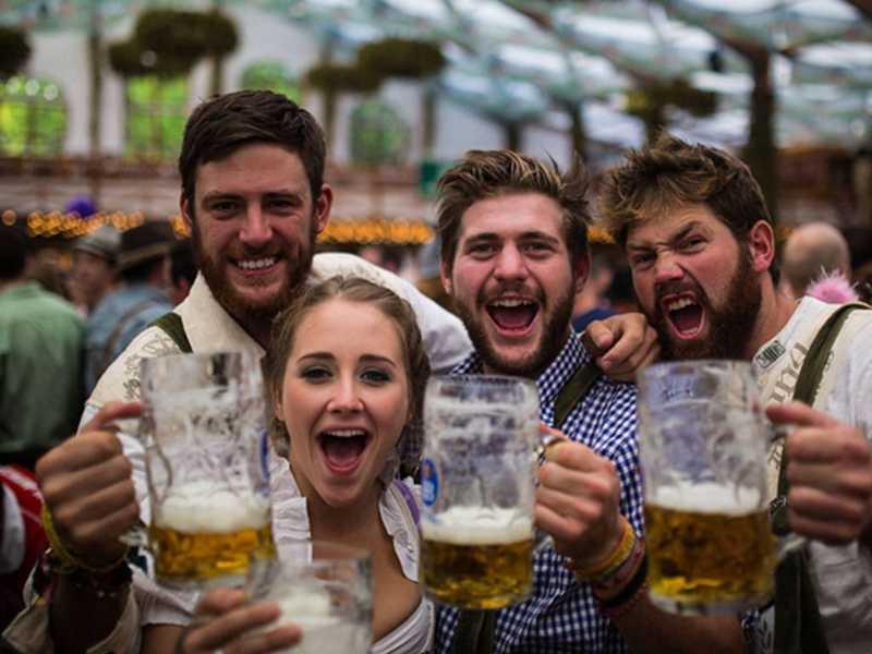 Український Oktoberfest організовують у Лондоні