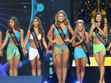 Конкурс «Міс Америка» відмовиться від показів в купальниках