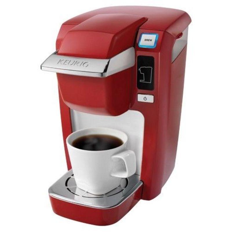 Keurig відкликає близько 7 млн кавових апаратів